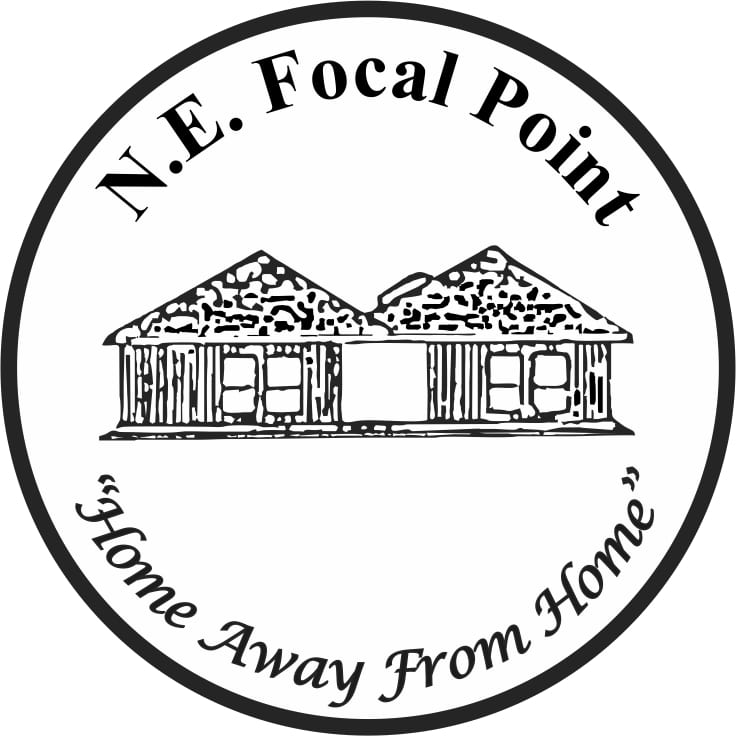NE focal point